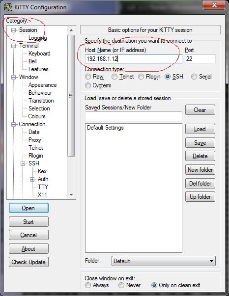change user name linux